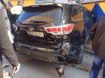 В центре Ростова высокопоставленный чиновник сбил профессора ЮФУ