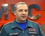 Глава МЧС России оценил работу, проведенную на Дону после стихии