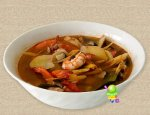 Тайский суп - Том-ям