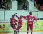 ХК «Ростов» разгромил лидеров чемпионата