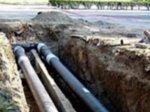В Кировском районе Волгограда построили новый водопровод