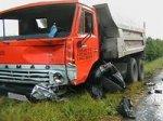 ДТП на М-4 «Дон» с КАМАЗом попало в список самых необычных аварий года...