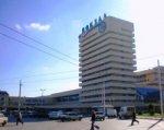 На главном железнодорожном вокзале Ростова ищут бомбу