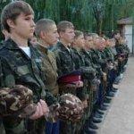 Донские казаки будут проходить срочную службу в родных местах