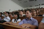 В Кубанском госуниверситете открылся малый математический факультет