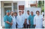 Хирургическое отделение Белокалитвинского ЦРБ