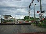 Белокалитвинское ОГИБДД проводит декадник безопасности движения на железнодорожных переездах