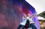 В Сочи определили лучших уличных танцоров