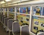 В Ростове появился трамвай-музей истории полиции