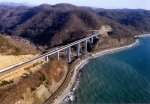 В Сочи самый высокий мост в России закрывается на плановый ремонт