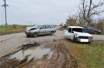 В результате ДТП в Ростовской области пострадали два человека