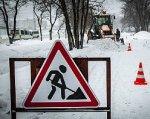 Ростовские коммунальщики готовятся к гололеду и древопаду