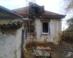 В Ростовской области в пожаре погибли пятилетние братья-близнецы
