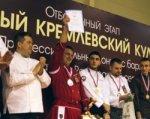 В Ростовской области определили лучших кулинаров