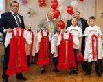 ООО «ЛУКОЙЛ-Ростовэнерго» побывал с подарками в детском доме