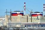 Информационное сообщение о ситуации в связи с отключением энергоблоков на Ростовской АЭС
