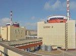 На Ростовской АЭС аварийно остановлены два энергоблока