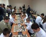 В Ростове прошел шахматный вечер для детей с ограниченными возможностями