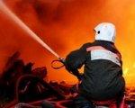 В Ростовской области на пожаре в хозпостройке погиб мужчина