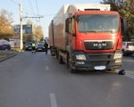 В Ростове фура насмерть сбила пенсионерку