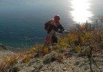 В Анапе спасатели сняли со скалы троих человек