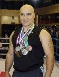 В Ростове в ДТП пострадал чемпион мира по кикбоксингу, требуется помощь
