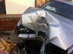 Появились подробности аварии на ул. Седина в Краснодаре
