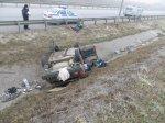 Сводка ДТП в Ростовской области 12 ноября 2014