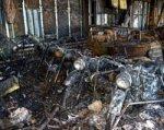 Сгоревшему военно-историческому музею Таганрога окажут помощь