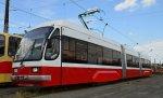 В Волгоград на обкатку приехал трамвай из будущего