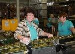 На Кубани отмечает 85-летие Славянский консервный комбинат