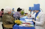 Кубанский «Онкопатруль» обследует жителей Крымского района