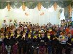 Замечательная акция, приуроченная к празднику «День ребенка»