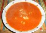 Рыбный суп Венгерский