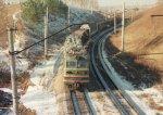 Истории опытного следователя: Транссибирская магистраль