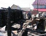 На Дону возбудили дело в отношении матери ребенка, погибшего на пожаре