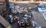В Волгоградской области воры обчистили магазин, чтобы сервировать новогодний стол