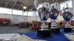В Краснодаре завершились краевые спортивные игры «Спорт против наркотиков»