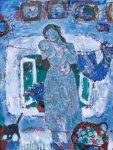 В краснодарском музее имени Ф.А. Коваленко открылась выставка «Такие разные мамы»