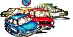Донская госавтоинспекция призывает водителей не нарушать правила остановки и стоянки транспортных средств