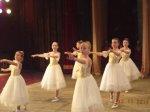 Танцевальный коллектив «Сюрприз» дома культуры «Заречный» принял участие в конкурсе «Национальное Достояние 2014»