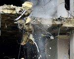 В Первомайском районе Ростова демонтировали дом-«самовольщик»