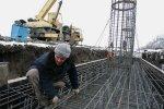 В Туапсе восстановили разрушенный стихией мост