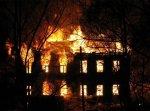 Двое жителей Волгоградской области сгорели заживо минувшей ночью