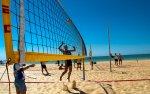 Сочи может принять чемпионат мира по пляжному волейболу в 2017 году