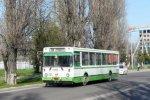 В Анапе в новогоднюю ночь общественный транспорт будет ходить до 3.00