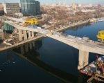 Ночью новый Ворошиловский мост наконец соединил берега