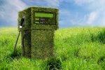 В Каневском районе планируют построить завод по производству биотоплива