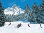 В Сочи теплая погода ставит под угрозу срыва начало горнолыжного сезона