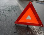 Ростовчанин уснул за рулем на трассе под Волгоградом и врезался в КАМАЗ
